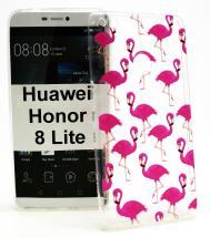 TPU Designcover Huawei Honor 8 Lite