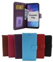 New Standcase Wallet Huawei Y6p
