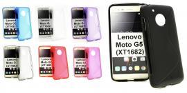 S-Line Cover Lenovo Moto G5 (XT1682)
