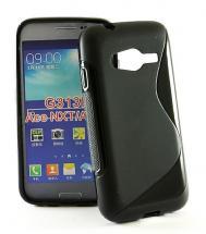 S-Line cover Samsung Galaxy Trend 2 (SM-G313)