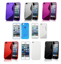 S-Line Cover iPhone 5c