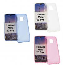 S-Line Cover Huawei Mate 20 Pro