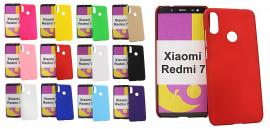 Hardcase Cover Xiaomi Redmi 7