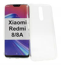 TPU Mobilcover Xiaomi Redmi 8/8A