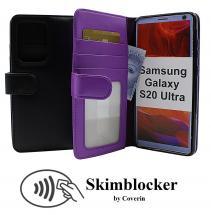 Skimblocker Mobiltaske Samsung Galaxy S20 Ultra (G988B)