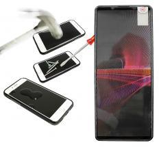 Full Frame Glasbeskyttelse Sony Xperia 1 III (XQ-BC52)