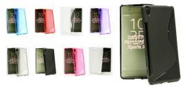 S-Line Cover Sony Xperia XA (F3111)