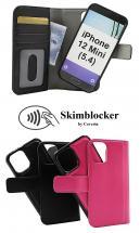 Skimblocker Magnet Wallet iPhone 12 Mini (5.4)