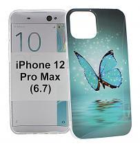 TPU Designcover iPhone 12 Pro Max (6.7)