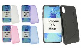 S-Line Cover iPhone Xs Max