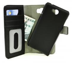 Magnet Wallet Huawei Y5 II