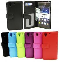 Mobiltaske Huawei Y6 II (CAM-L21)