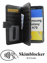 Skimblocker XL Wallet Samsung Galaxy A70 (A705F/DS)
