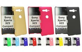 Hardcase Cover Sony Xperia XZ2 Compact (H8324)