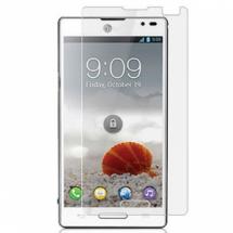 Skærmbeskyttelse LG Optimus L9 (p760)