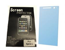 Skærmbeskyttelse Sony Xperia U (ST25i)