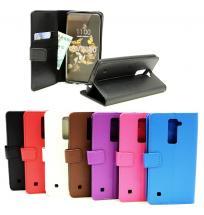 Standcase Wallet LG K8 (K350N)