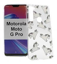 TPU Designcover Motorola Moto G Pro