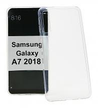 Ultra Thin TPU Cover Samsung Galaxy A7 2018 (A750FN/DS)