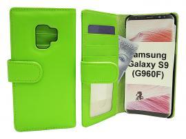 Mobiltaske Samsung Galaxy S9 (G960F)