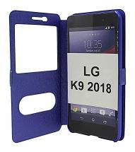 Flipcase LG K9 2018 (LMX210)