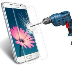Panserglas Samsung Galaxy S7 (G930F)