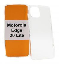 TPU Mobilcover Motorola Edge 20 Lite