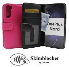 Skimblocker Mobiltaske OnePlus Nord
