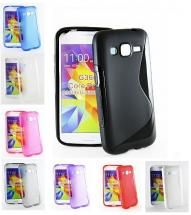 S-Line cover Samsung Galaxy Core Prime