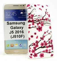 TPU Designcover Samsung Galaxy J5 2016 (J510F)