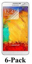 Skærmbeskyttelse Samsung Galaxy Note 4 (N910F)