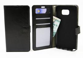 Crazy Horse wallet Samsung Galaxy Note 5 (SM-N920F)
