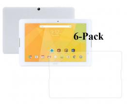 6-Pack Skærmbeskyttelse Acer Iconia One B3-A20