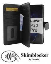Skimblocker XL Wallet Huawei P30 Pro (VOG-L29)