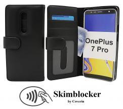 Skimblocker Mobiltaske OnePlus 7 Pro