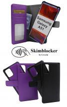 Skimblocker Magnet Wallet Samsung Galaxy A51 (A515F/DS)