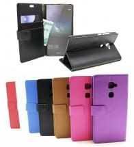 Standcase wallet Huawei Mate S