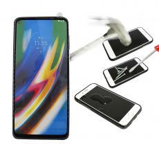 Full Frame Glasbeskyttelse Motorola Moto E7