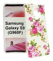 TPU Designcover Samsung Galaxy S9 (G960F)