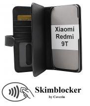 Skimblocker XL Wallet Xiaomi Redmi 9T
