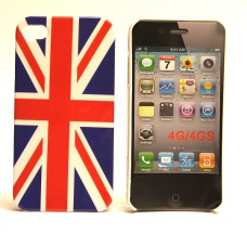 UK hardcase iPhone 4/4S