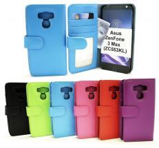 Mobiltaske Asus ZenFone 3 Max (ZC553KL)