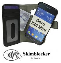 Skimblocker Magnet Wallet Doro Liberto 820 Mini