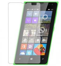Skærmbeskyttelse Microsoft Lumia 532 / 435