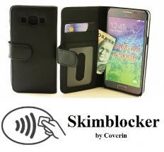 Skimblocker Mobiltaske Samsung Galaxy A5 (SM-A500F)