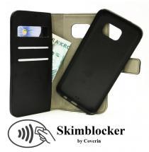 Skimblocker Magnet Wallet Samsung Galaxy S7 Edge (G935F)