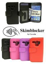 Skimblocker Mobiltaske Doro Liberto 820 Mini