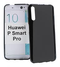 TPU Mobilcover Huawei P Smart Pro (STK-L21)