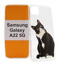 TPU Designcover Samsung Galaxy A22 5G (SM-A226B)