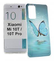 TPU Designcover Xiaomi Mi 10T / Mi 10T Pro